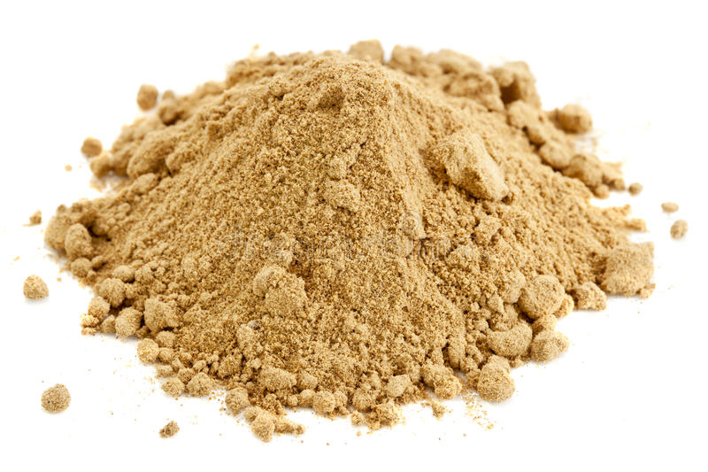 Download Camu fruit powder stock image. Image of diet, white, pile - 25260197