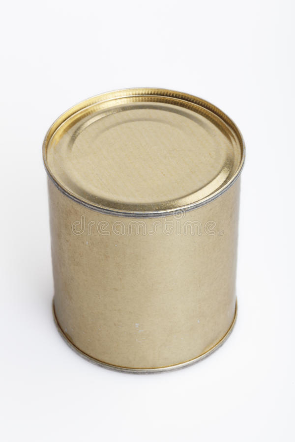 Download Can stock image. Image of packaging, metallic, recycling - 13059479