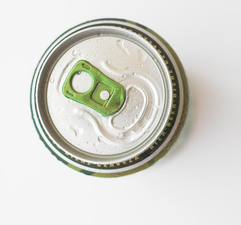 Download Can stock image. Image of bleak, round, aluminum, fresh - 1439223