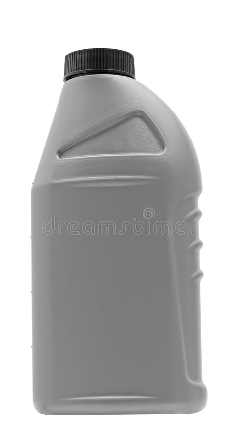 Download Can with car engine oil stock photo. Image of white, photography - 19591546