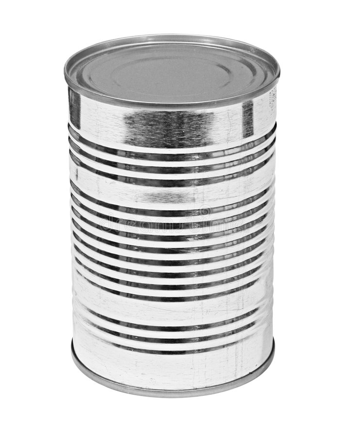 Free Can It Royalty Free Stock Images - 4491659