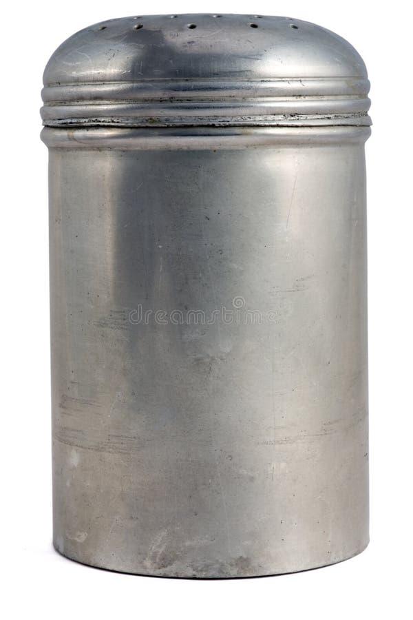 Can of salt