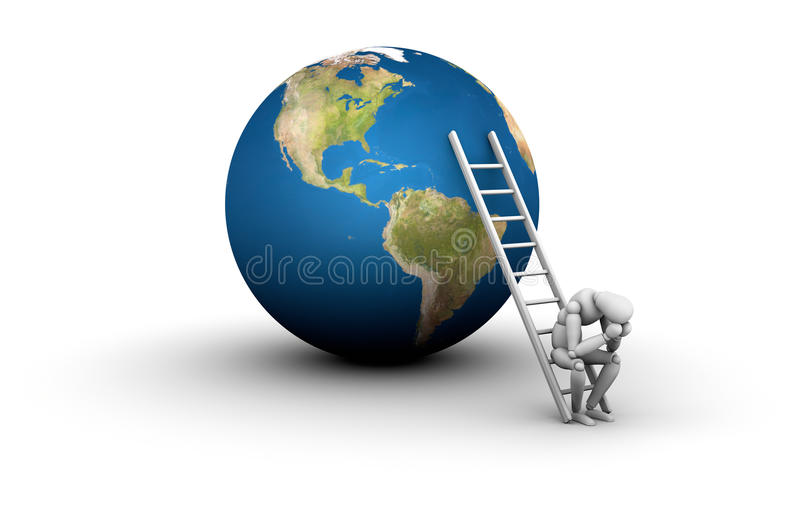 Download Can't Reach The Goal Royalty Free Stock Photos - Image: 19449268