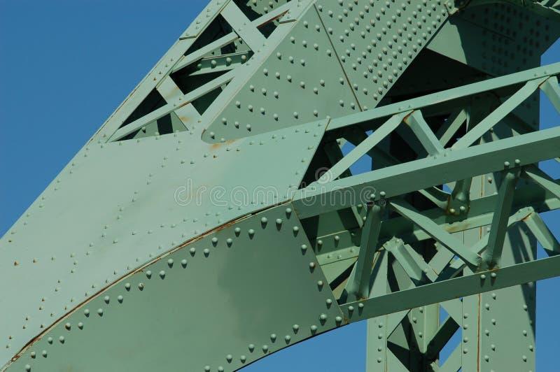 Canada 5 most cartier szczegół Jacques Montrealu obrazy royalty free