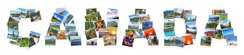 canada photographie stock libre de droits