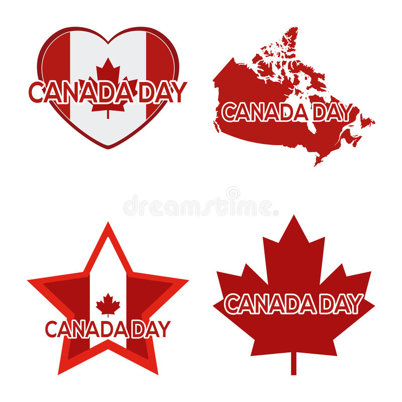 Free Canada Day Stock Images - 68715164