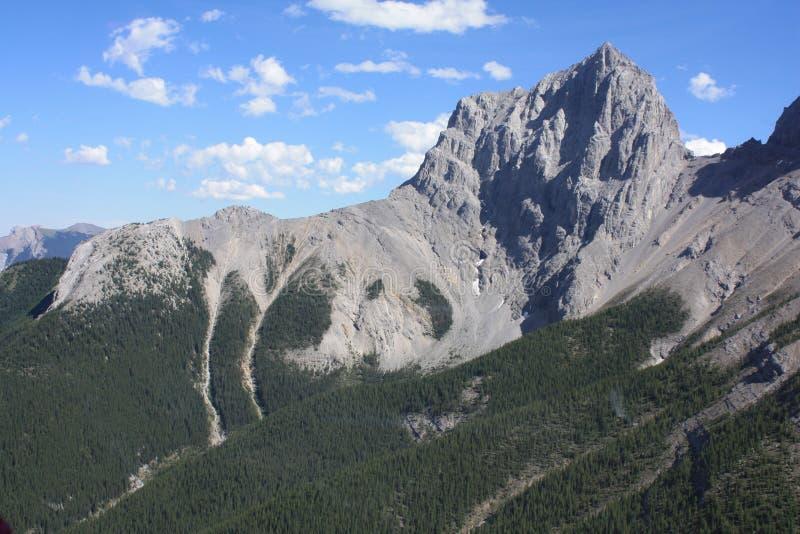 Canada de navigation photographie stock libre de droits