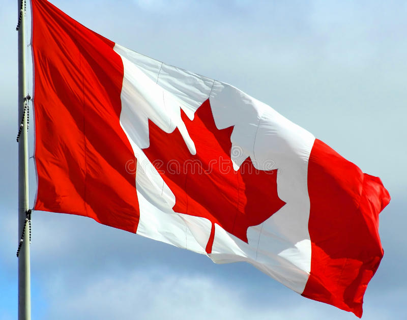Download Canada Flag Royalty Free Stock Photography - Image: 28470347