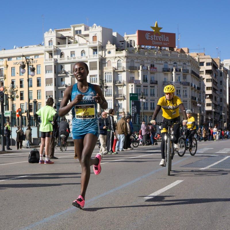 Download Canada Maratonu Ontario Ottawa Biegacze Zdjęcie Editorial - Obraz złożonej z śródmieście, droga: 53792656