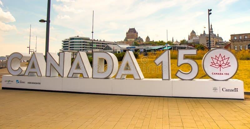 Canada 150 stock photos