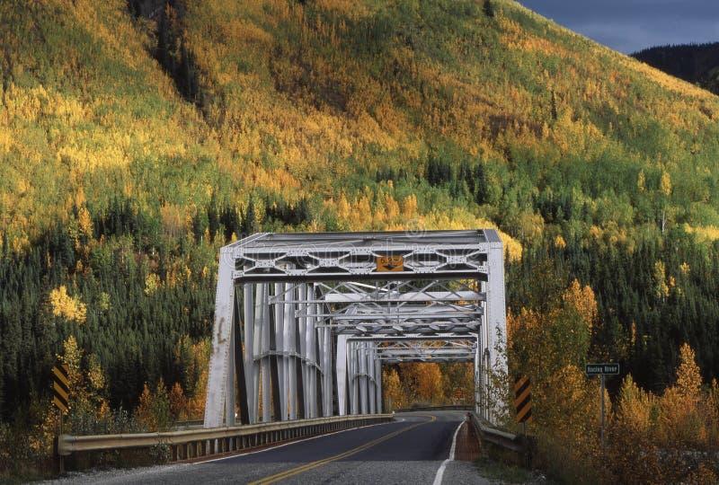 Canada - Rocky Mountains stock photo