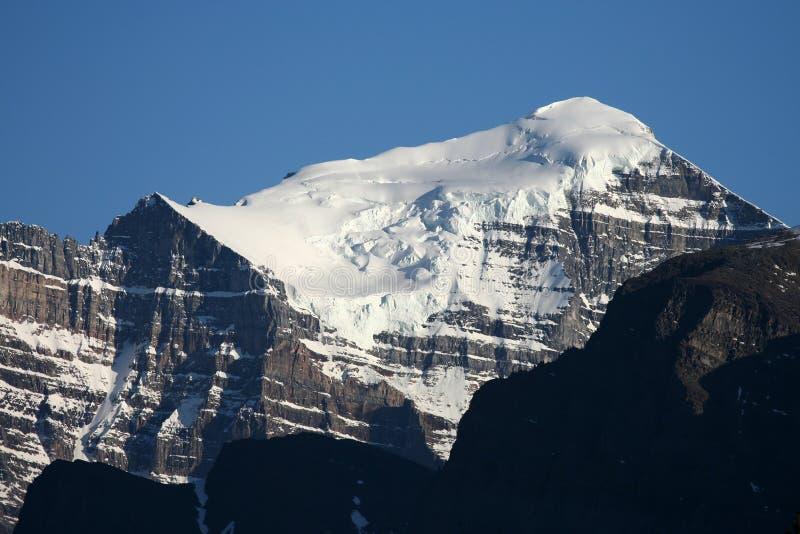 Canadese Rockies royalty-vrije stock foto