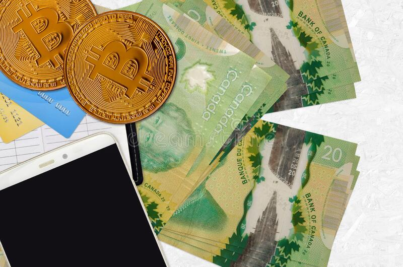 Bitcoin ar putea fi moneda de rezervă globală, spune fostul prim-ministru canadian