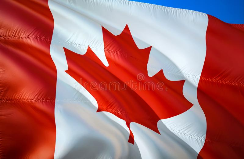 Canadian flag icon stock images download 350 royalty free photos - Canada flag 3d wallpaper ...