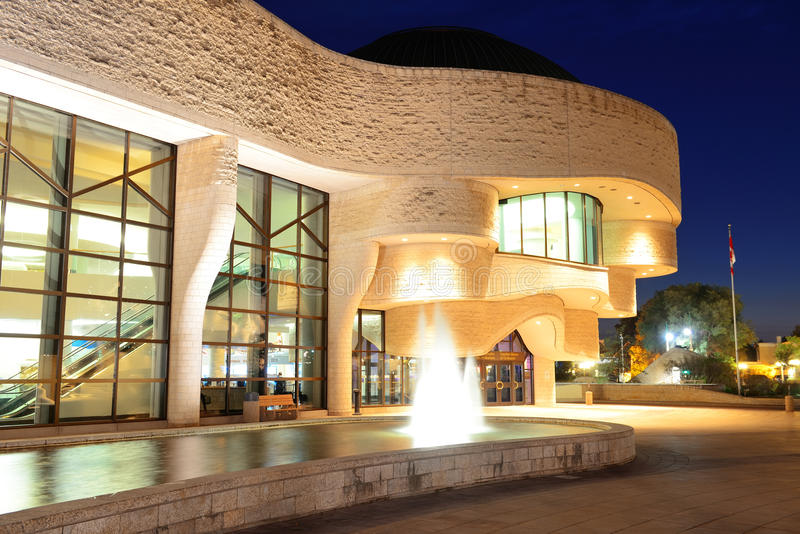 Download Canadian Museum Of Civilization Editorial Photography - Image: 28757567
