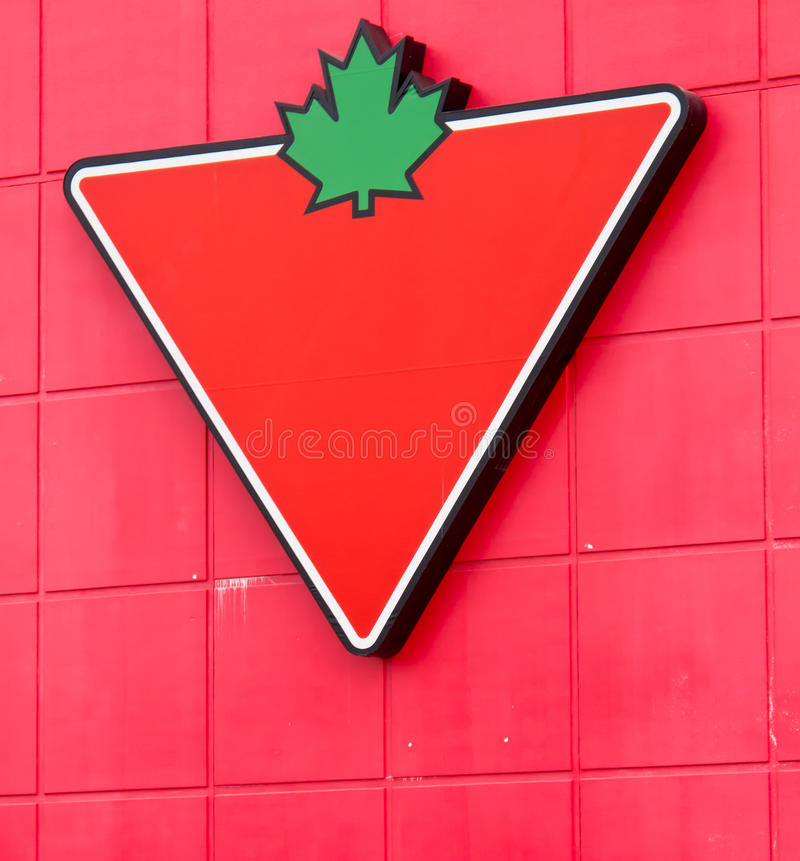 Download Canadian Tire editorial photography. Image of commercial - 18878857