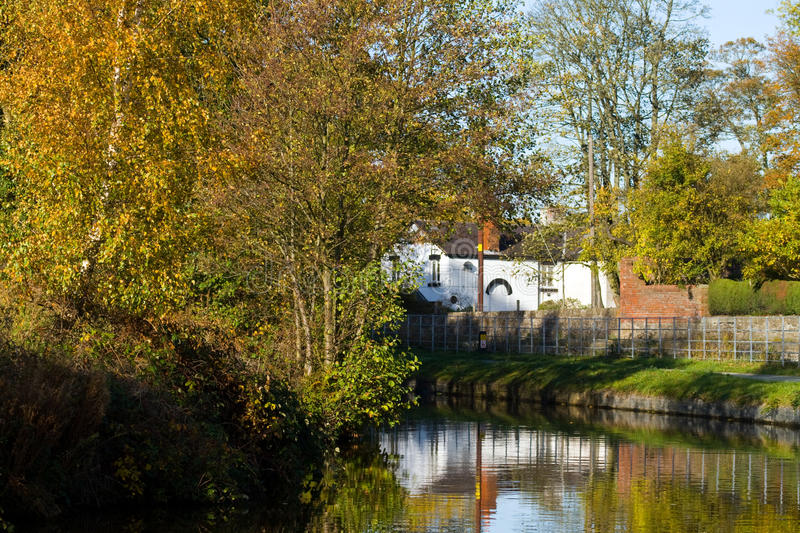 Download Canal stock photo. Image of passage, duct, water, navigation - 26148718
