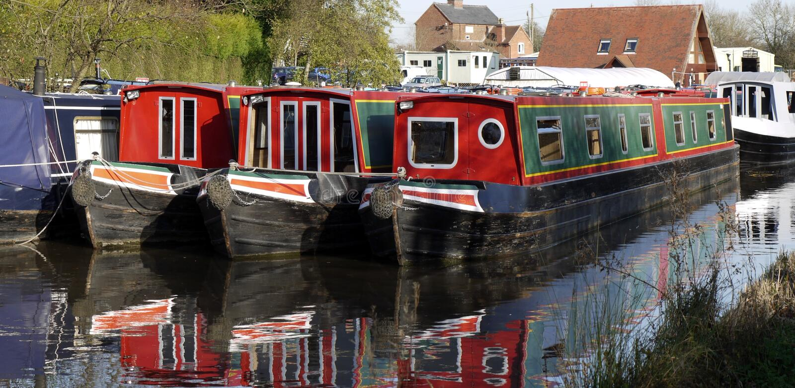 canal images stock