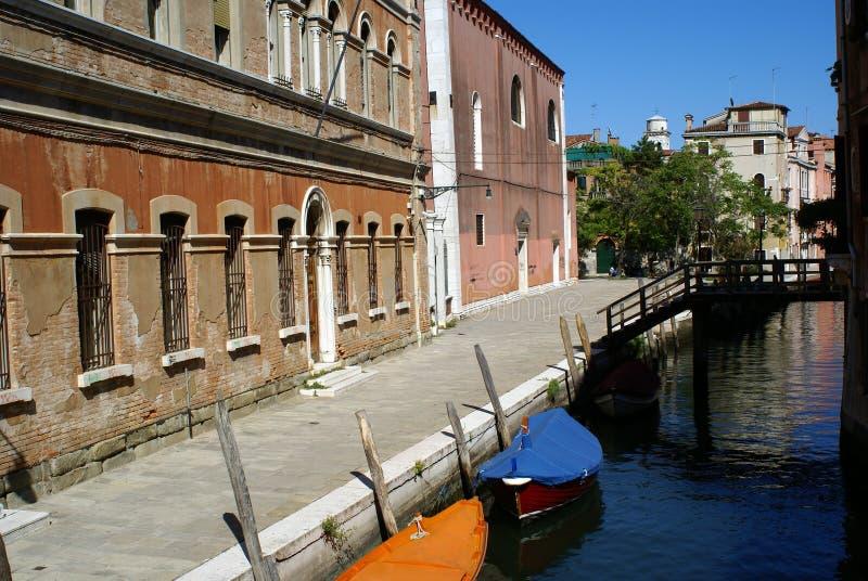 canal Italie Venise photos stock