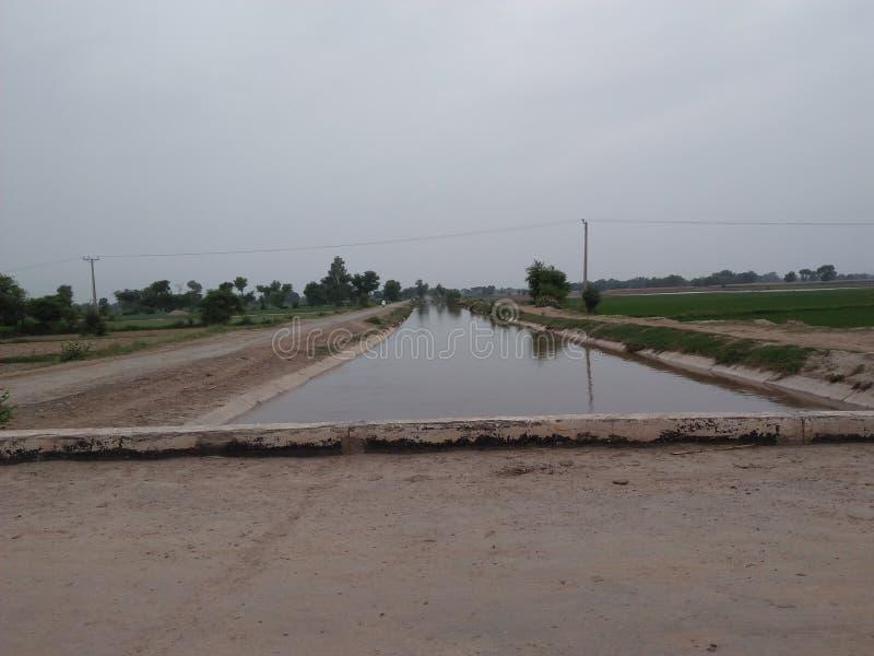 CANAL OU SISTEMA DE NAVEGAÇÃO imagens de stock