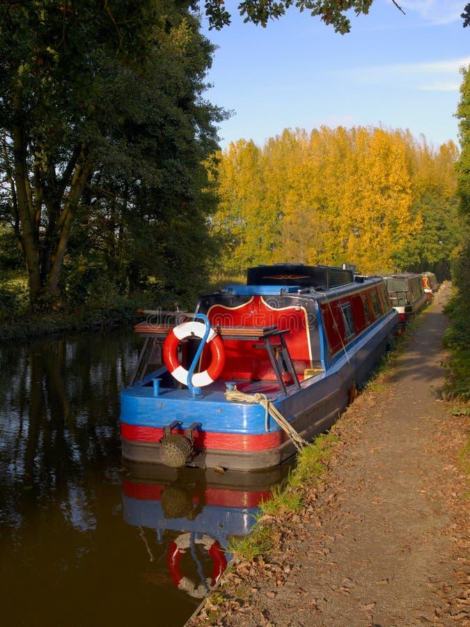 Download Canale fotografia stock. Immagine di midlands, vacanza - 3891368