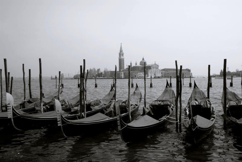 Download Canale grand photo stock. Image du italie, noir, blanc, grand - 79080