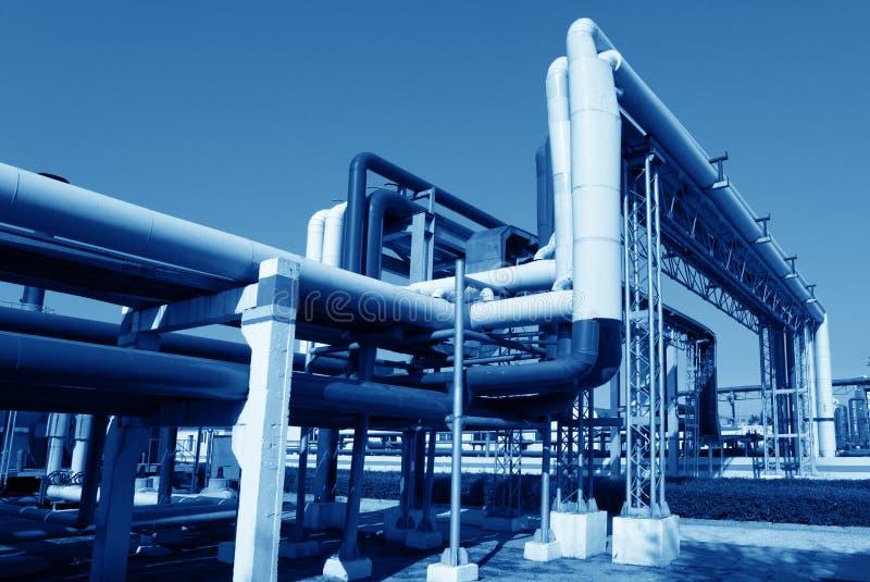Canalisation image stock