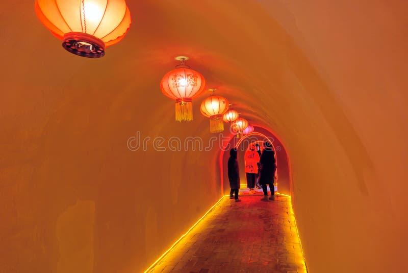 Canalisation souterraine images libres de droits