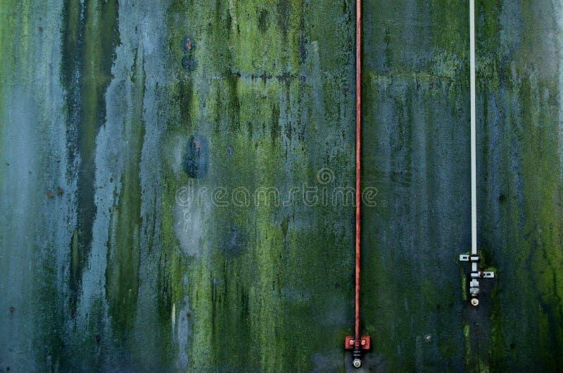Download Canalizzazione immagine stock. Immagine di brown, tubo - 7308169