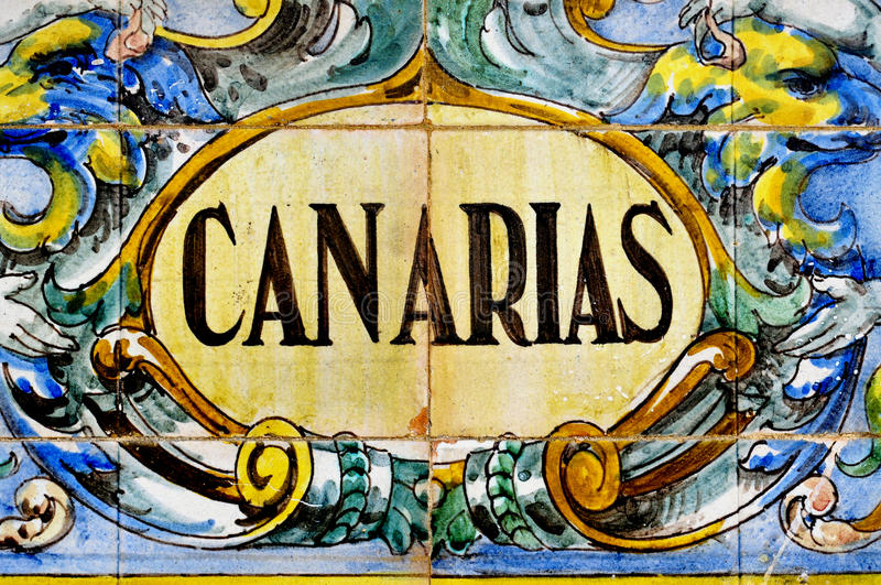 Download Canarias, Canary Islands, Spain Stock Photo - Image: 25552262