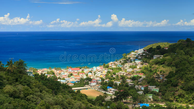 Download Canaries stock image. Image of island, caribbean, windward - 38821965
