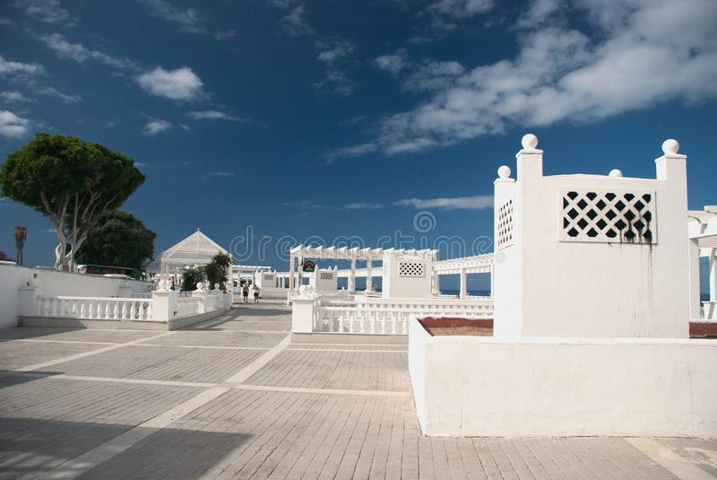Canary Islands Tenerife Spain stock image