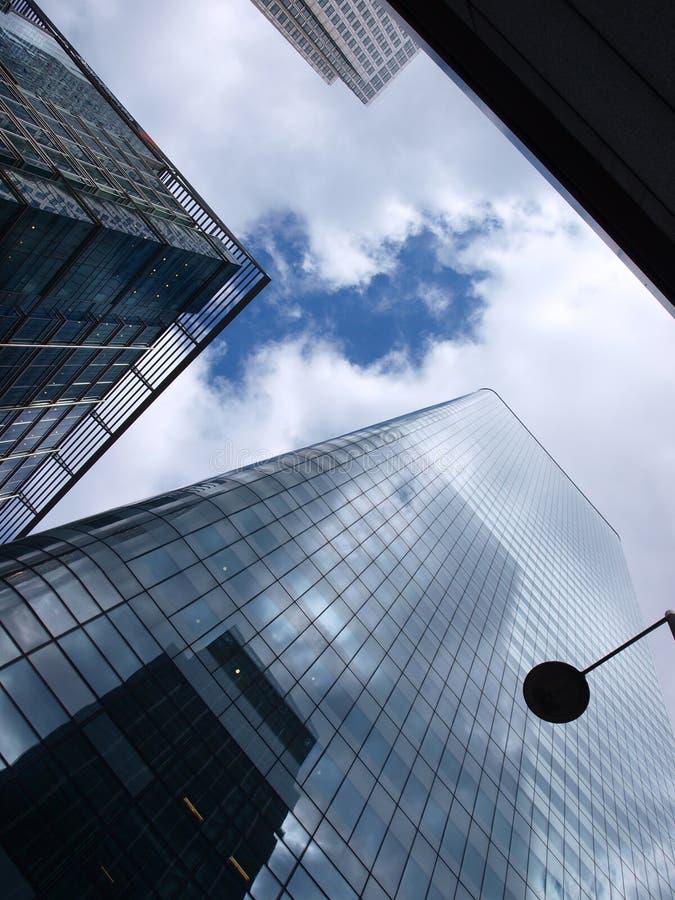 Free Canary Wharf Stock Image - 15897331