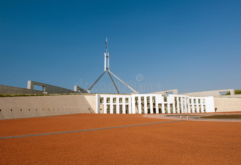 Canberra photos stock