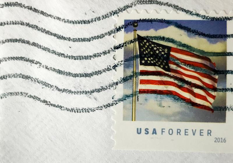 Forever Stamp Stock Images - Download 92 Royalty Free Photos