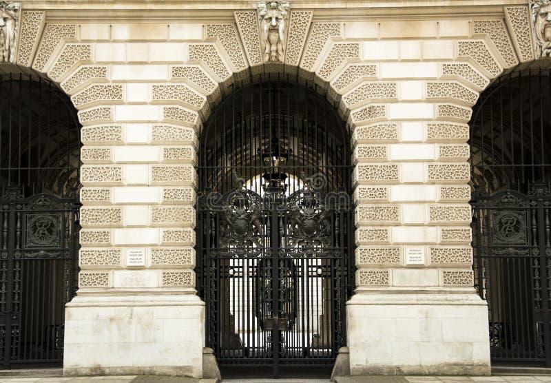 cancello fotografie stock