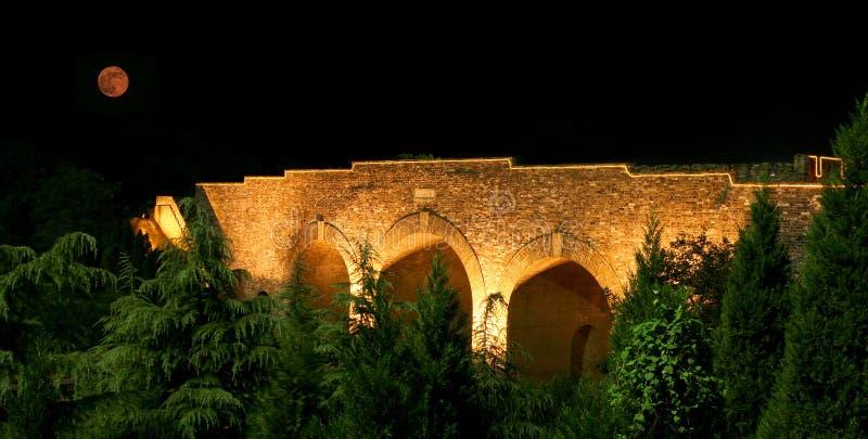 Download Cancello Della Città Di Zhongshan Fotografia Stock - Immagine di simbolo, luci: 3882280