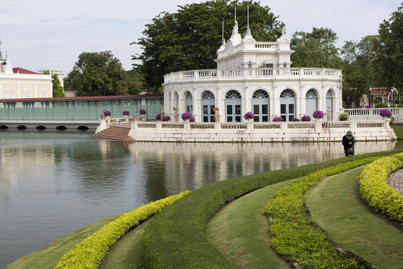 Cancello di Devaraj-Kunlai fotografia stock
