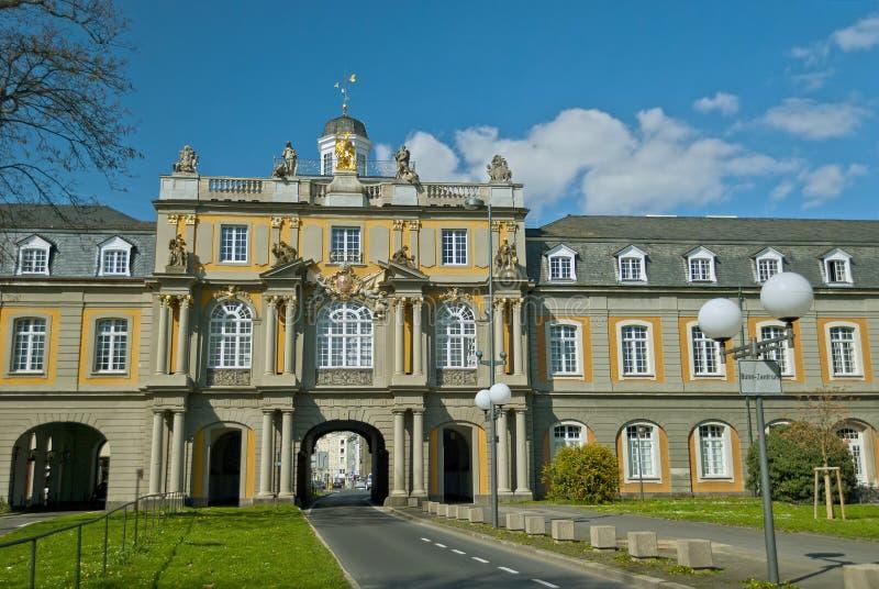 Cancello di Koblenz fotografie stock libere da diritti