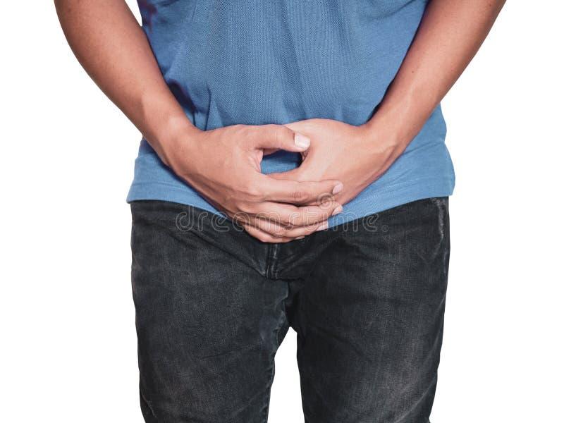 Cancer du testicule photos libres de droits