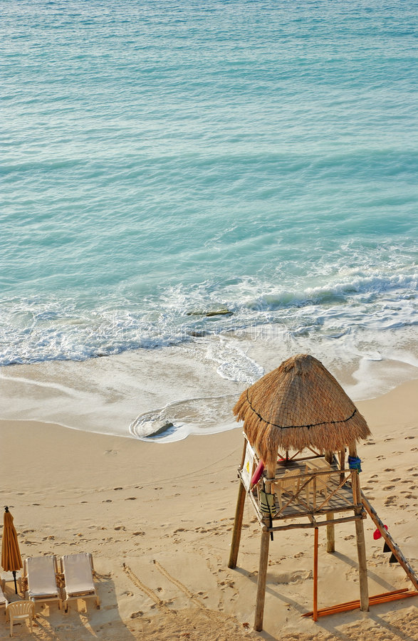 cancun στοκ εικόνες