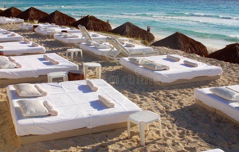 cancun royaltyfri foto