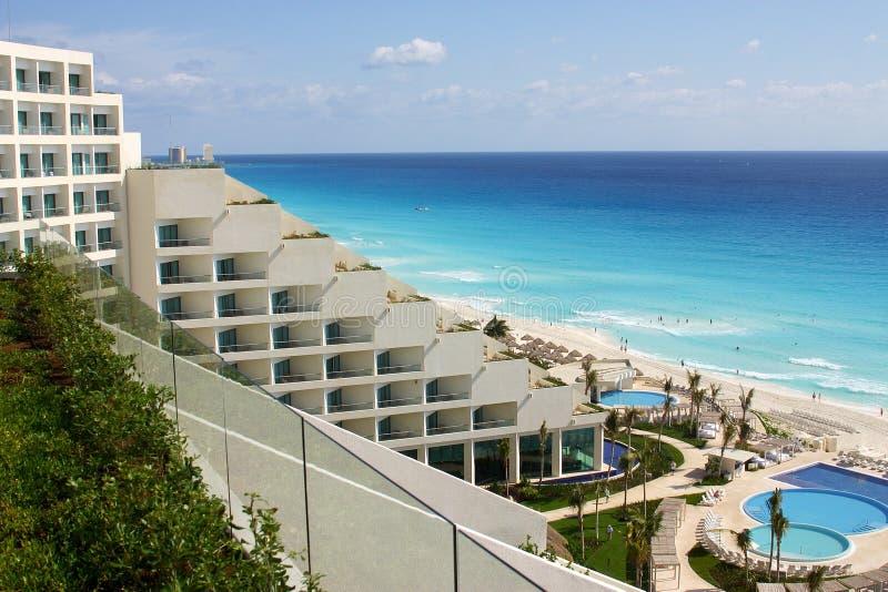 Cancun fotografía de archivo