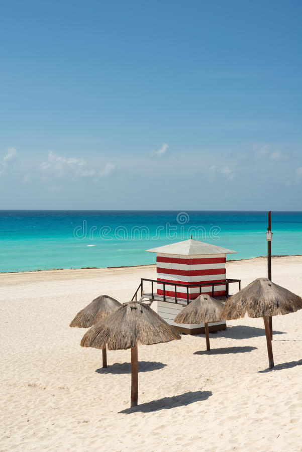 Cancun, Mexiko lizenzfreies stockfoto