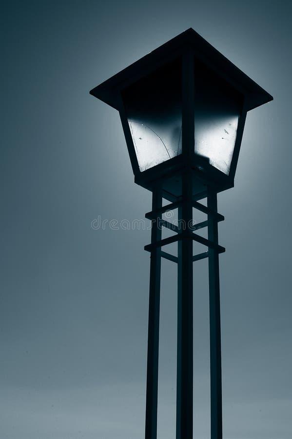 Download Candela fotografia stock. Immagine di acciaio, vetro, modificato - 221868