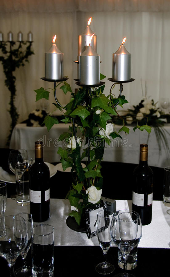 Download Candelabra 1 Royalty Free Stock Photography - Image: 9649727