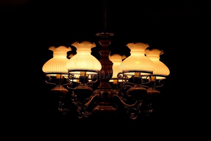 candelabro fotografia de stock royalty free