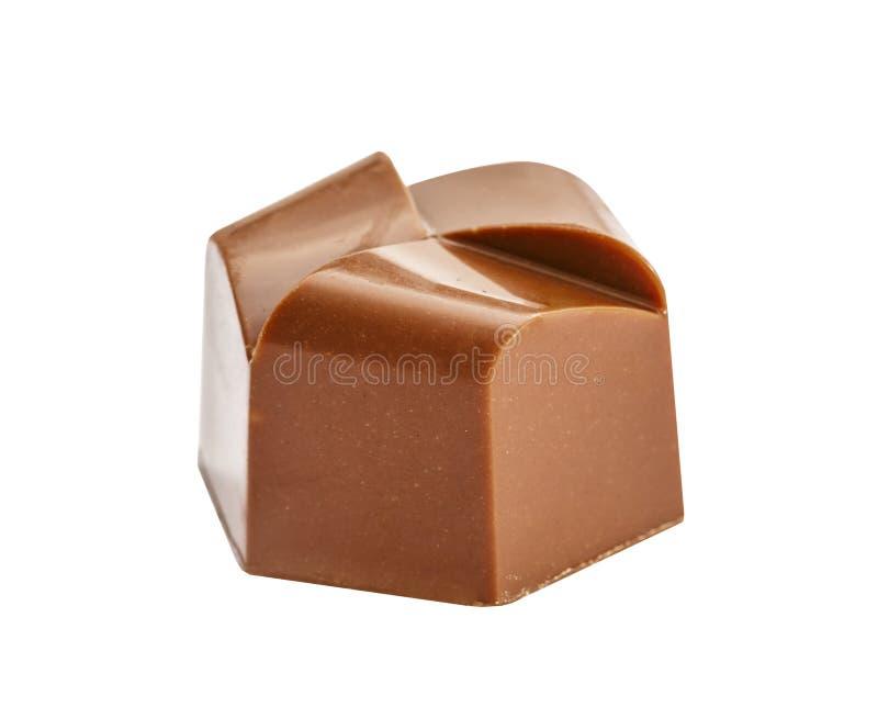 Candie del chocolate fotos de archivo