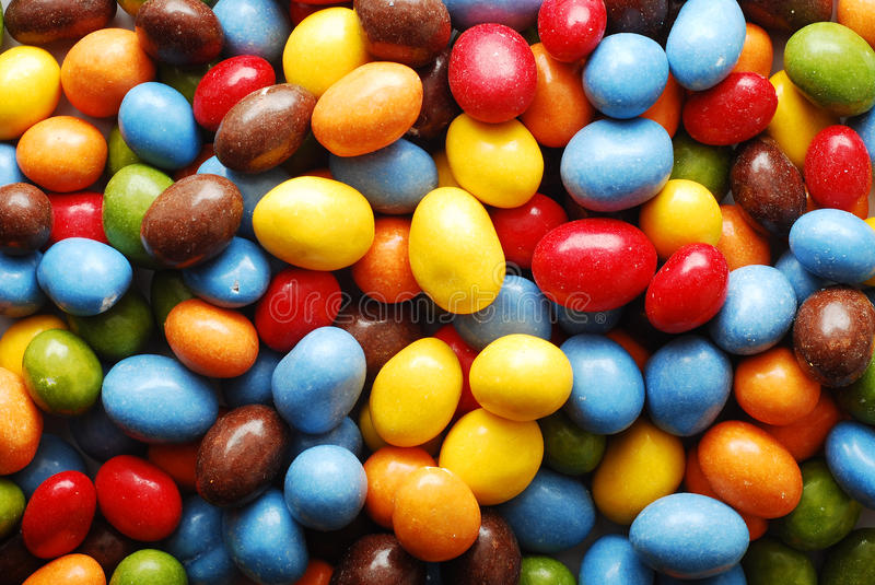 Download Candies Royalty Free Stock Photos - Image: 18124228