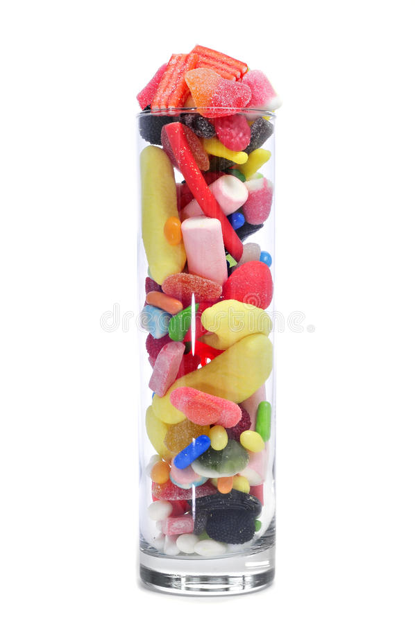 Free Candies Stock Photography - 23632532